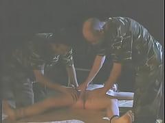 thumb electro interrogation