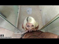 thumb blonde beauty e  lizabeth jolie wants big dick  wants big dick wants big dick