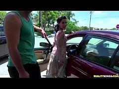 RealityKings - 8th Street Latinas - Gas The Pump