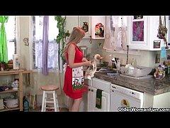 America's horniest housewives...
