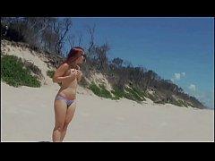 Baron Bay Australia Nude Beach - nakedbeachporn.com
