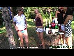 thumb college porn stars dulsineya and jewel naked
