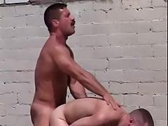 Oh Daddy! - Bareback Vintage Gay Porn