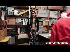 Case No 2517120 Shoplyfter Katya Rodriguez