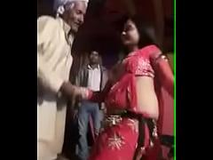 Mujra excites a thatki Budha (old man) horny. F...