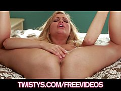 Mia Malkova is Miss December - Twistys Treat of...