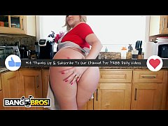 BANGBROS - Blonde PAWG With Incredible Big Ass Alexis Texas Taking The D Like A Pro