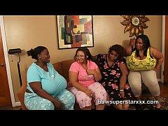 SuperstarXXX NEW Movie Trailer Big Mommas House