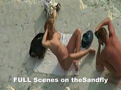 theSandfly Beautiful Beach Moments!