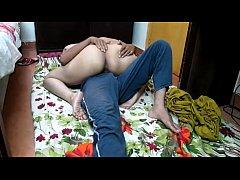 Horny Indian Couple Hardcore Sex - Visit PornWorldHD.com