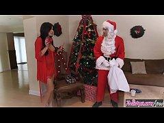 Twistys - All I Want For Christmas - Xander Cor...
