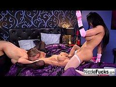 Nicole's Lesbian...