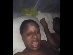 Jamaican teen