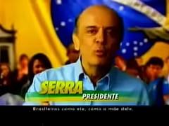 Serra Come Todo Mundo - (ORIGINAL)  SERRA COMEDOR !