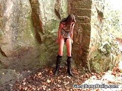 thumb gang bang sex i  n cave where lucky girl cky g ucky girl cky girl