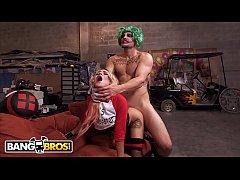 BANGBROS - Joaquin Ain't Got Nothin' On J-Mac! ...