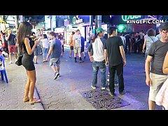 Thailand's Hottest Ladyboy Is ....