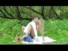 thumb romantic fuck a  ngel diamonds on picnic blank on picnic blanke n picnic blanke