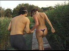 Sex on the Beach - Hardcore - german porn stars