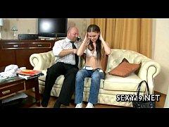 thumb lustful teacher  devouring lass