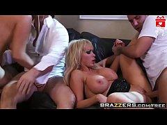 Brazzers - Alexis Ford, Nikki...