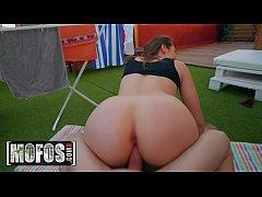 Pervs on Patrol - (Jordi, Sofia Curly) - Dry La...
