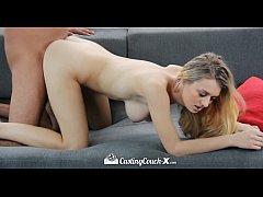 HD - CastingCouchX Sweet Natalia Starr takes ma...