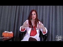 thumb doctor s viagra boner cure full video hj by lady fyre femdom