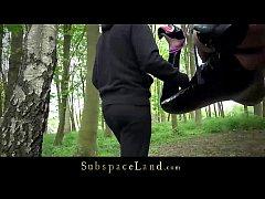 thumb full day exp loitation of a bondage slave part 1 part 2
