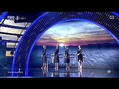CEZARA BLIOJU - NIPPLE SLIP, BIG  ROMANIAN TITS