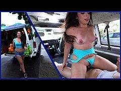 BANGBROS - Fruit Lady Luna Leve Gets Freaky On ...
