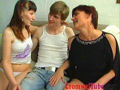 Sexy Trio 001