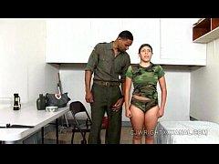 thumb military anal sophia castello army