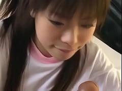 Japanese Blowjob Cutie