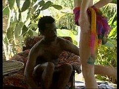 Engel von Afrika (Angel of Africa 2001) - Jessica Lanoux interracial