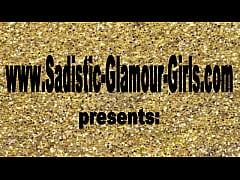 Glamour Girls Feet Smelling