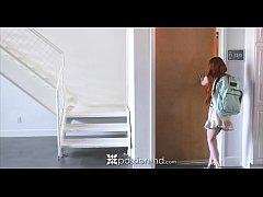PASSION-HD Tiny redhead...