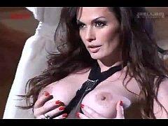 Núbia Óliiver - Making of Sexy