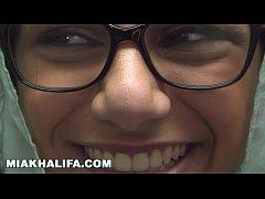 MIA KHALIFA - Here is My Body, I hope you like it.