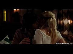 Clary Elving and Yohanna Idha Himlen oskyldigt blaa 2010