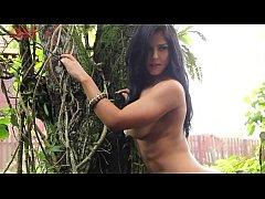 Making of Sexy Eva Andressa