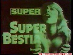 Super super bestia 1978...