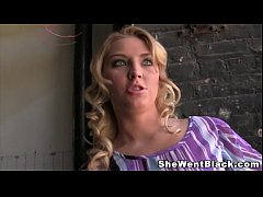 Teen Blonde Lexi Kartel...