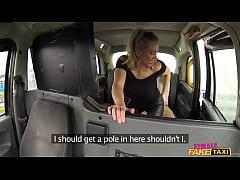 Female Fake Taxi Old...
