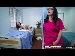 Brazzers - Doctor Adventures - Nurse...