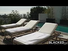 thumb blacked tiny  teen gets bbc for 18th birtay