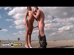 BANGBROS - Sonia Carrere Gets Her Latin Big Ass...