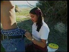 Vintage anal teen f70...