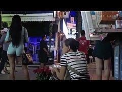 Thailand Holiday Girlfriend