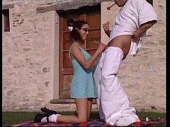 Italian Popeye Fanny Bravo